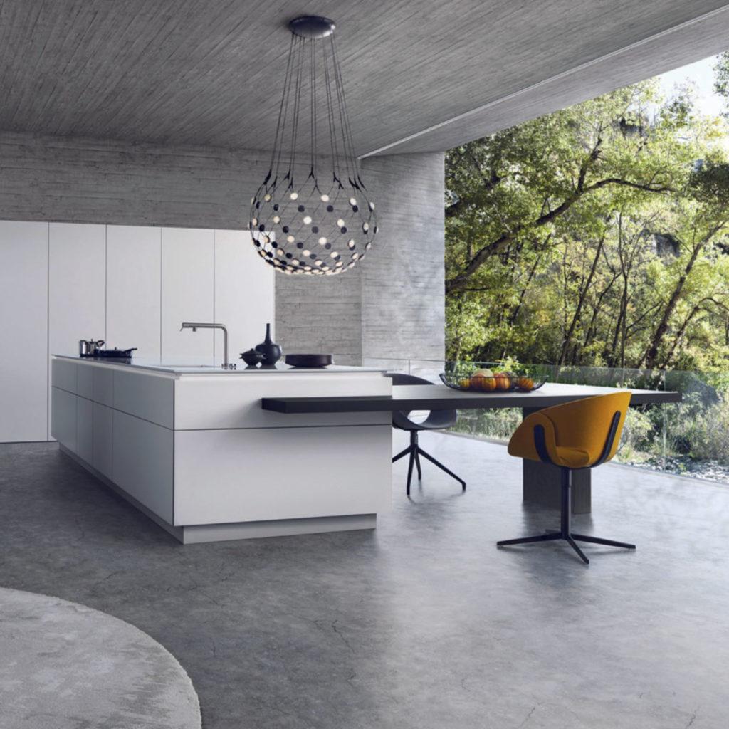Leicht by Inside Kitchen 2