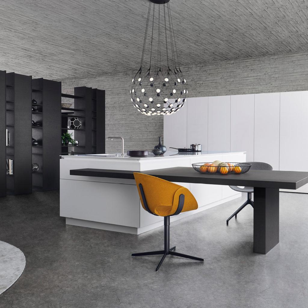 Leicht by Inside Kitchen 5