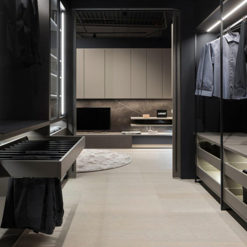Leicht by Inside Wardrobe